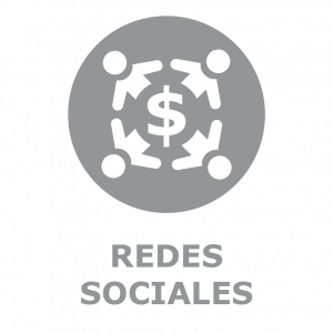 Redes sociales - Marketing digital - Ascenso
