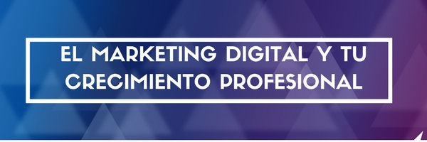 Ascenso marketing digital ayuda con tu crecimiento profesional