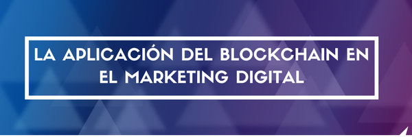 blockchain marketing digital