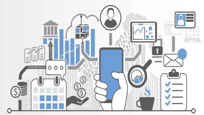 Conoce los usos de la Blockchain para el Marketing Digital