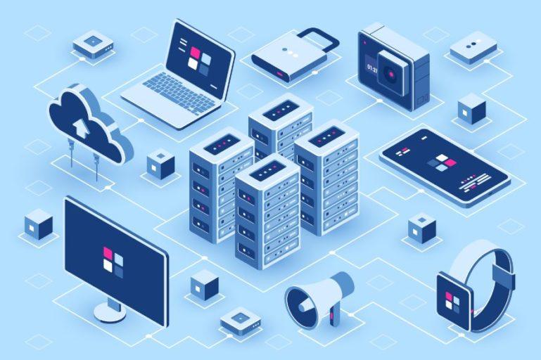 Cómo escoger el mejor web hosting enfocado en marketing profesional