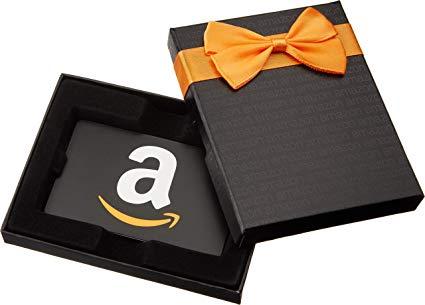 canjear gift card de amazon