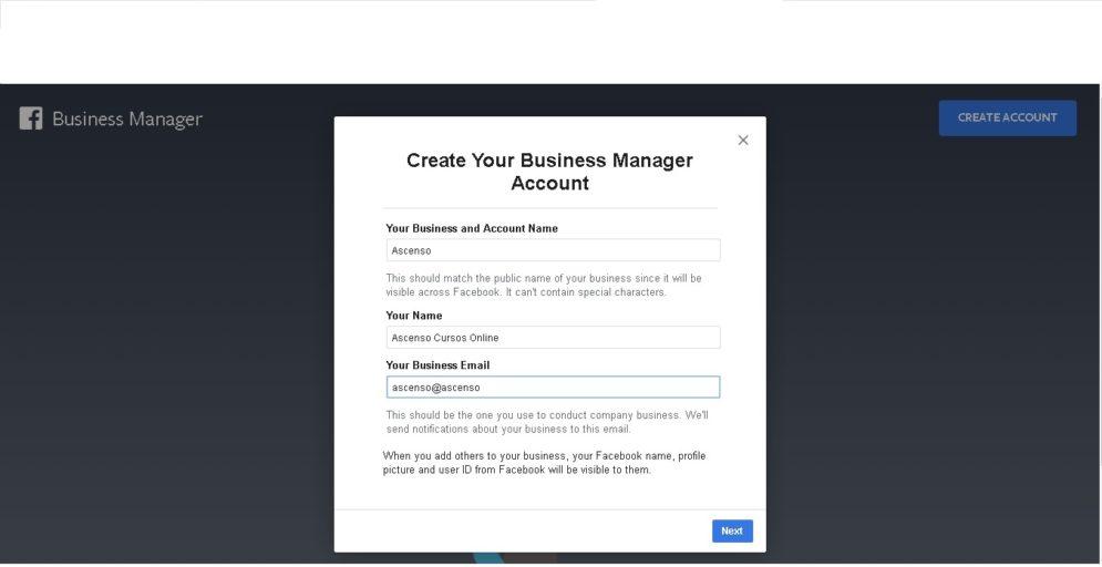 Cómo gestionar un catálogo de productos en Facebook Business Manager 2