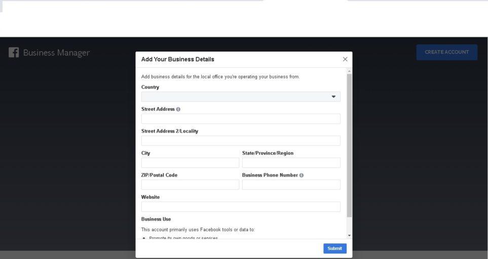 Cómo gestionar un catálogo de productos en Facebook Business Manager 3